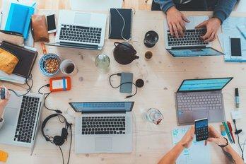 Linkbuilding, hoe linken met andere websites